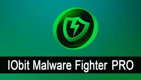 Key bản quyền IObit Malware Fighter 5 Pro