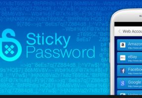Miễn phí phần mềm quản lý mật khẩu – Sticky Password Premium 2021