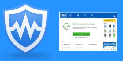 Key bản quyền phần mềm Wise Care 365 PRO