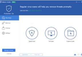 Miễn phí key bản quyền phần mềm Malware Hunter Pro