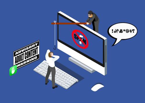 Ẩn các bài viết Spam nhảm nhí trên Facebook