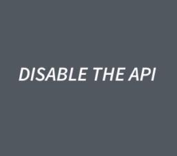 Vô hiệu hóa chức năng JSON REST API trong WordPress