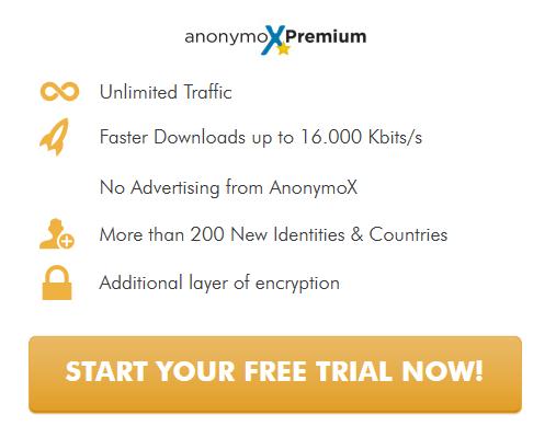 dung thu 3 ngay anonymoX premium