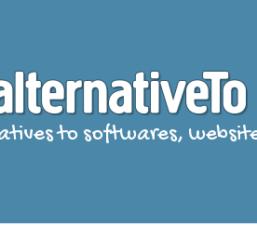 Trang web giúp tìm các phần mềm có cùng chức năng