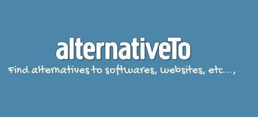 Trang web hay giúp tìm các phần mềm có cùng chức năng