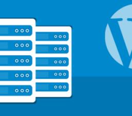 Hosting chuyên dụng cho website sử dụng mã nguồn mở WordPress