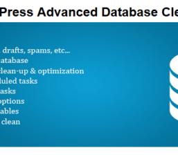 Advanced Database Cleaner – Plugin hoàn hảo để tối ưu và dọn dẹp DB