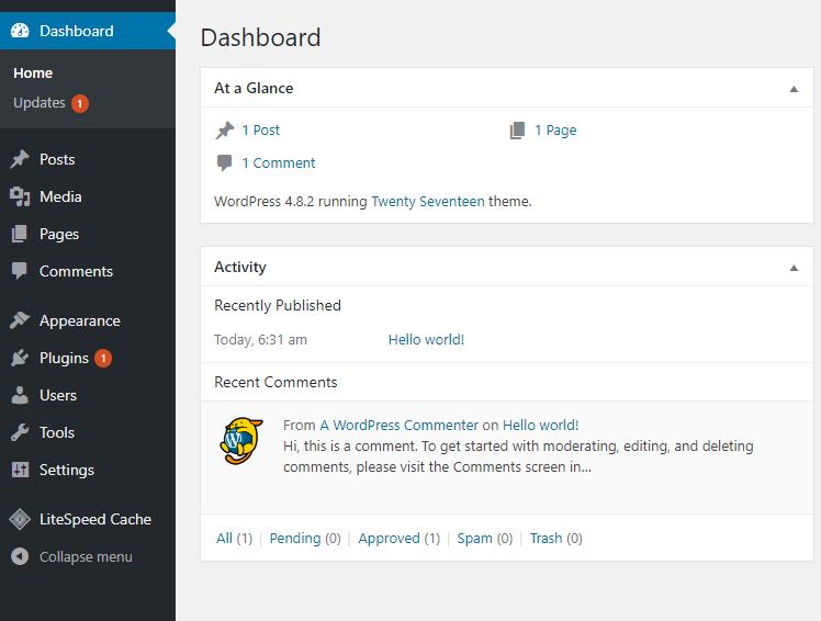 Xài thử Theme và Plugin WordPress mà không cần cài đặt vào Website