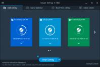 Key phần mềm chống phân mảnh ổ cứng HDD – IObit Smart Defrag Pro