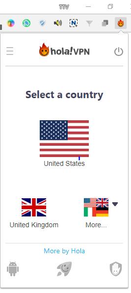 Tiện ích VPN miễn phí tốt nhất trên trình duyệt Chrome