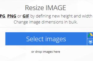 Hướng dẫn cách thay đổi kích thước hình ảnh đơn giản nhất