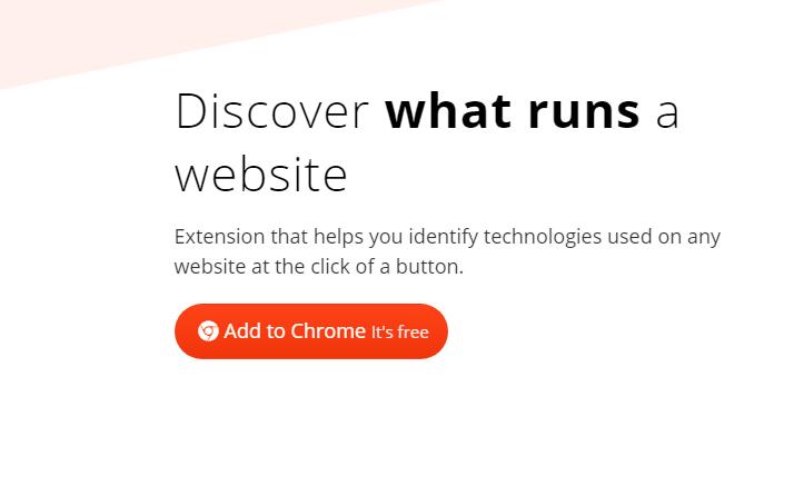 Khám phá công nghệ website