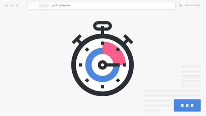 Xóa bỏ một số thứ không cần thiết trong WordPress với plugin Perfmatters
