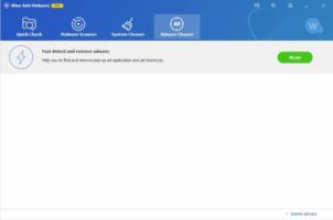 Miễn phí bản quyền phần mềm Wise Anti Malware Pro 2020