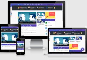 [ProDown] Theme WordPress phù hợp cho các website chia sẻ phần mềm