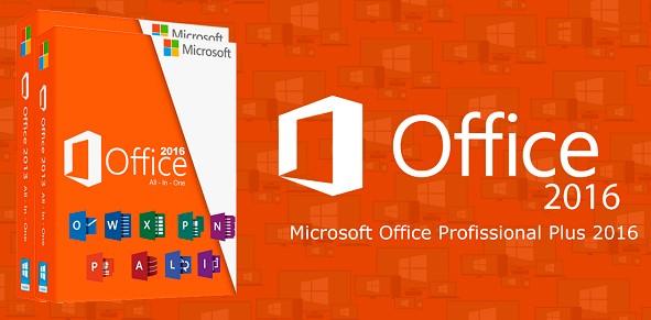 Link tải về office 2016