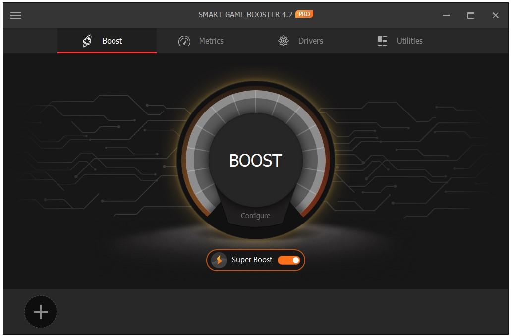 Miễn phí key phần mềm Smart Game Booster 4