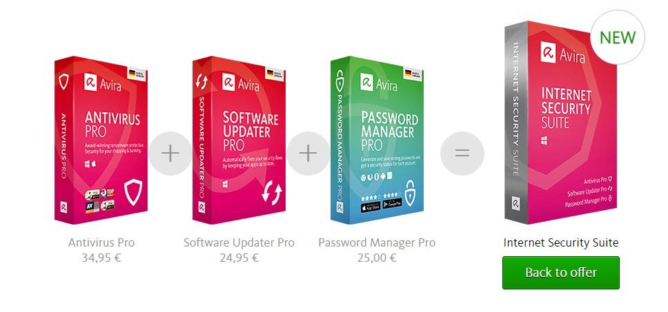 Miễn phí 3 tháng phần mềm Internet Security Suite