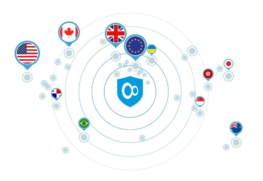 Miễn phí 2 tháng sử dụng phần mềm ẩn IP – VPN Unlimited