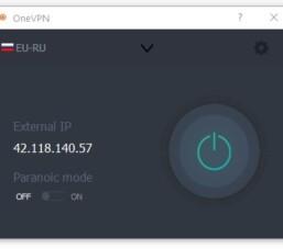Ẩn IP với ONEVPN – Mã giảm giá 1 năm sử dụng miễn phí