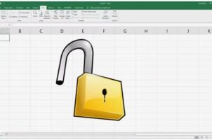 Cách đặt mật khẩu cho file Excel 2019, 2016, 2013 hoặc sheet bất kỳ