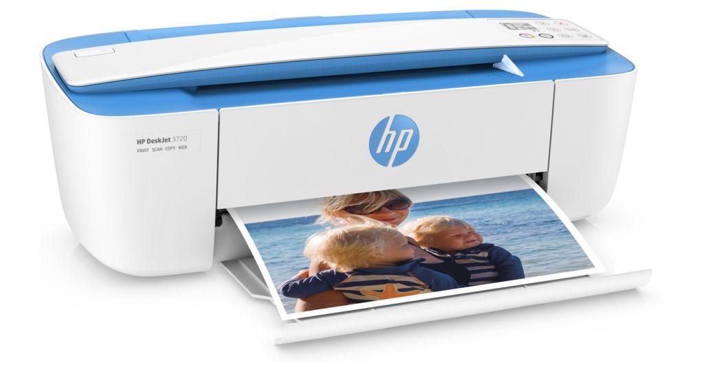 Cách kết nối máy in HP với Wi-Fi