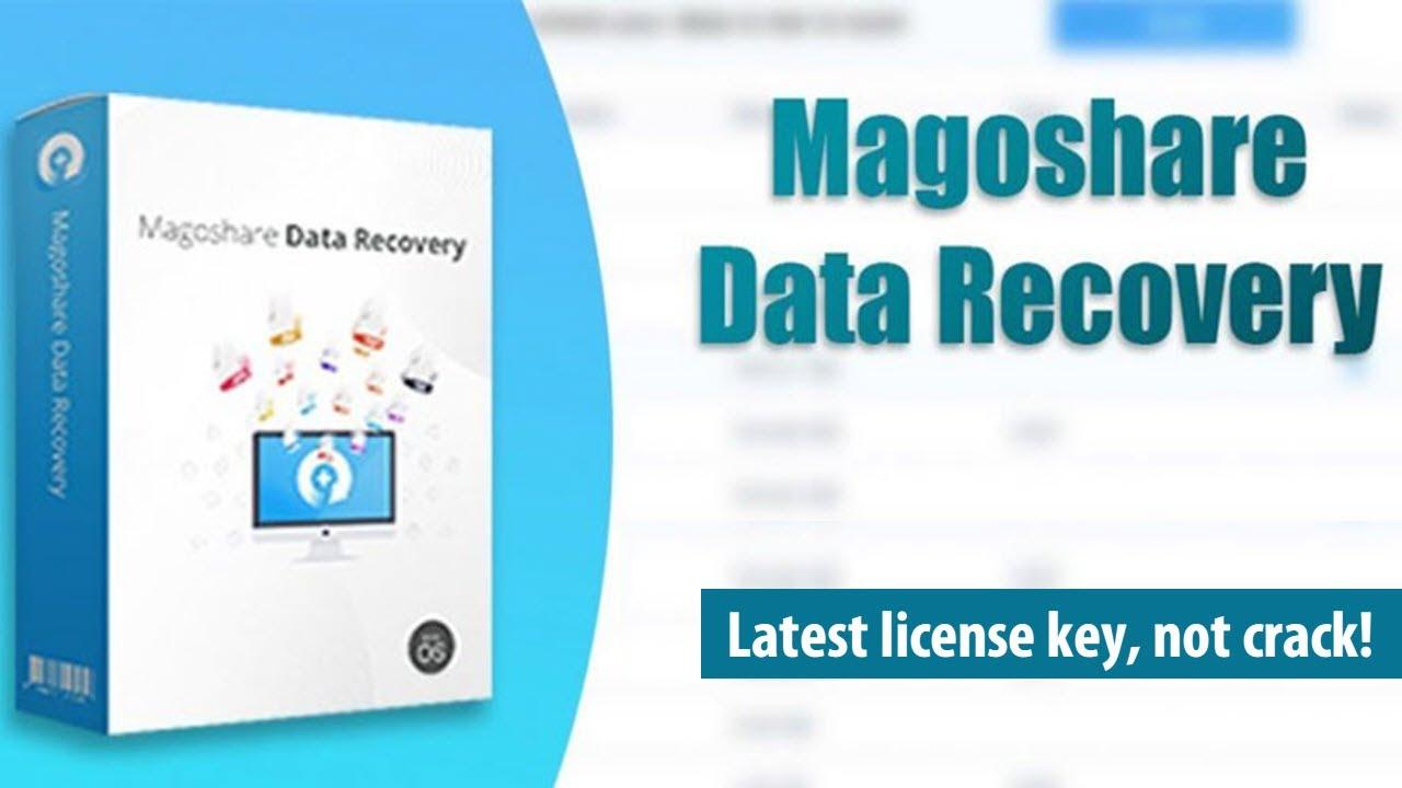 Phục hồi dữ liệu toàn diện với Magoshare Data Recovery (Windows & Mac)