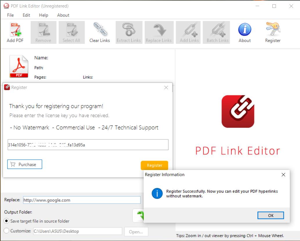 Pdf Link Editor Pro 2 Giveaway