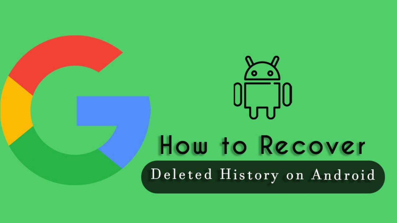 Cách khôi phục lịch sử trình duyệt web khi bị xóa