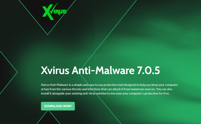 Xvirus Anti Malware