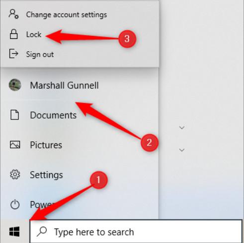01 Cach Khoa May Tinh Chay Windows 10