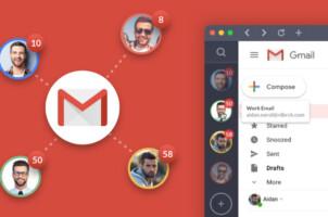 Hướng dẫn cách quản lý nhiều tài khoản Gmail