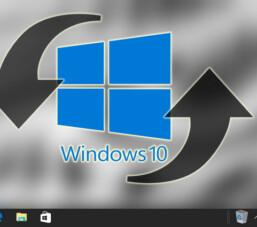Cách Reset Windows 10 về trạng thái như mới