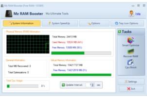 Top phần mềm tối ưu RAM cho Windows (RAM Optimizer) 2021