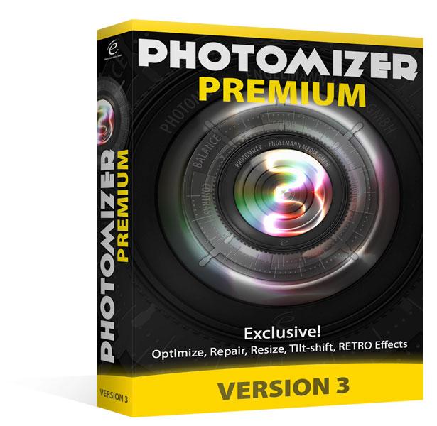 phần mềm photomizer 3 premium