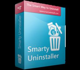Gỡ bỏ phần mềm nhanh chóng với Smarty Uninstaller
