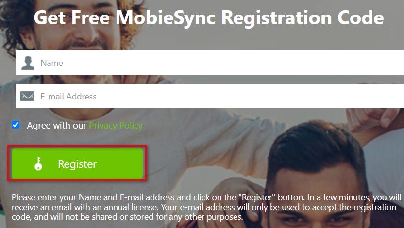 aiseesoft mobiesync license key for free 1
