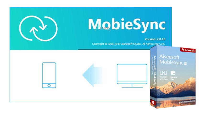 aiseesoft mobiesync license key for free 6