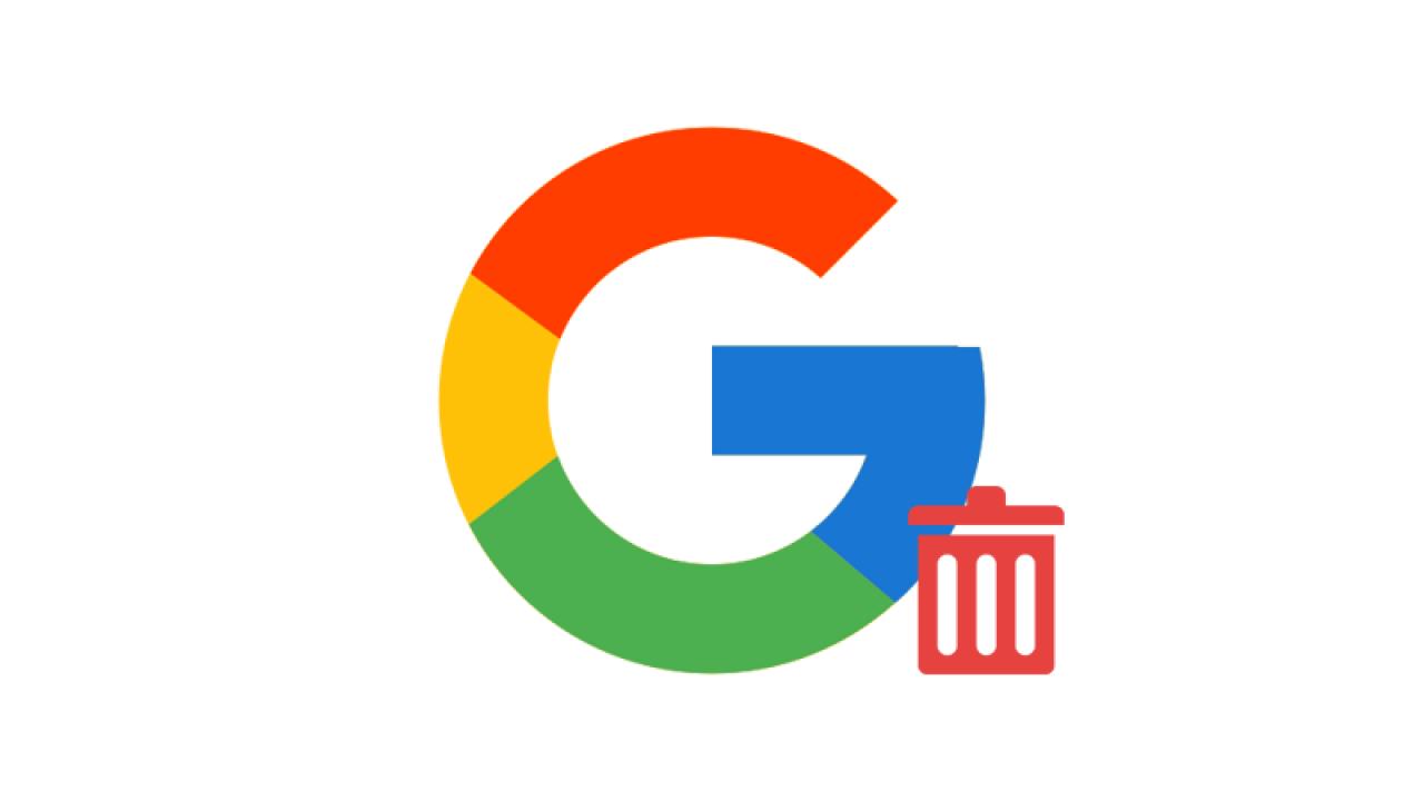 5 Cách xóa tài khoản Google Photos