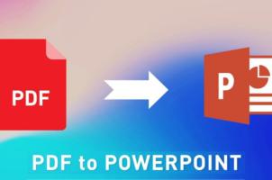 5 dịch vụ trực tuyến chuyển đổi PDF sang PowerPoint miễn phí