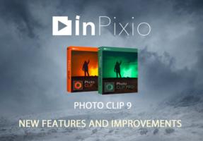 inPixio Photo Clip 9 PRO – Chỉnh sửa và xóa phông nền của ảnh dễ dàng
