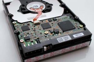 Sửa lỗi Windows không thể di chuyển dữ liệu sang ổ đĩa khác