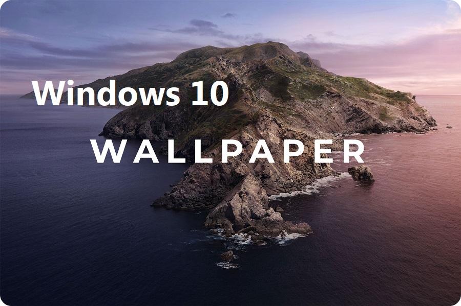 Cách cài đặt hình nền nền mặc định cho tất cả người dùng trong Windows 10