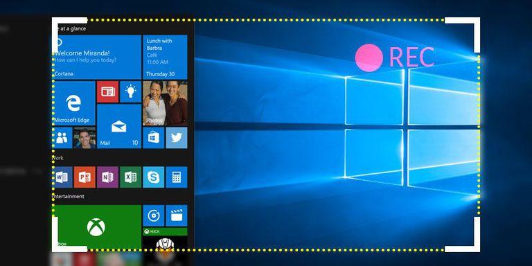 Phần mềm EASEUS RECEXPERTS – Giải pháp ghi màn hình máy tính hoàn chỉnh miễn phí