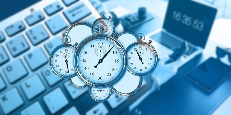 Cách hẹn giờ tự động mở máy tính Windows 10