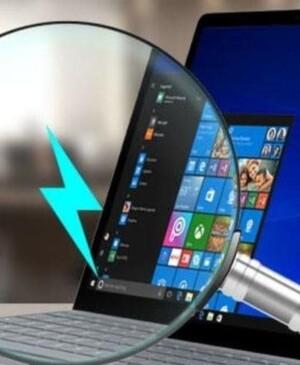 Cách khắc phục Windows 10 chạy chậm sau khi update