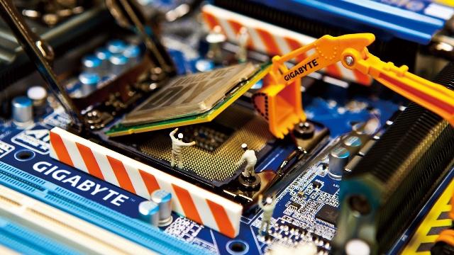 Tổng hợp những cách xem tên mainboard của máy tính