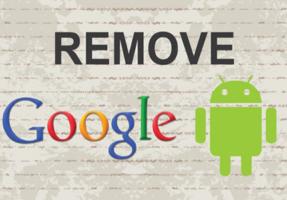 Cách xóa tài khoản Google trên điện thoại Android và máy tính