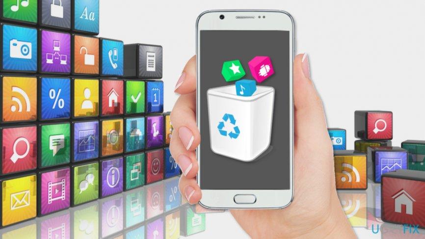 4 Cách xóa ứng dụng cài đặt sẵn trên Android để giải phóng bộ nhớ