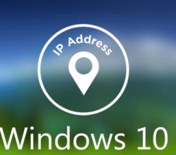 Cách đặt địa chỉ IP tĩnh trong Windows 10